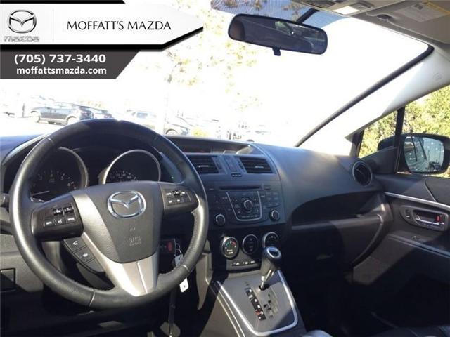 2017 Mazda Mazda5 GT (Stk: 26464) in Barrie - Image 14 of 22