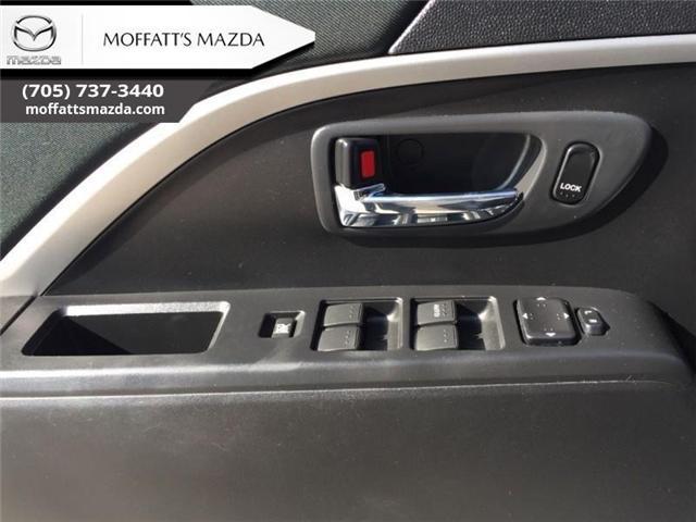 2017 Mazda Mazda5 GT (Stk: 26464) in Barrie - Image 16 of 22