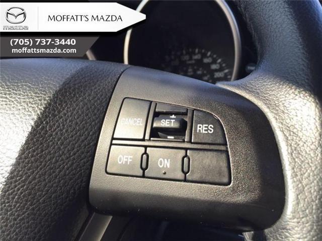 2017 Mazda Mazda5 GT (Stk: 26464) in Barrie - Image 20 of 22