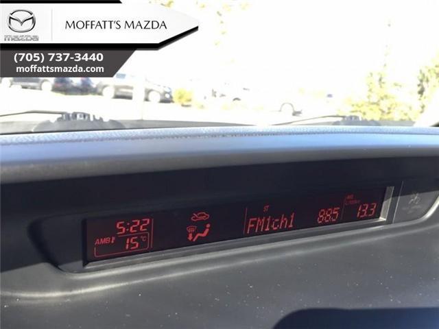 2017 Mazda Mazda5 GT (Stk: 26464) in Barrie - Image 21 of 22