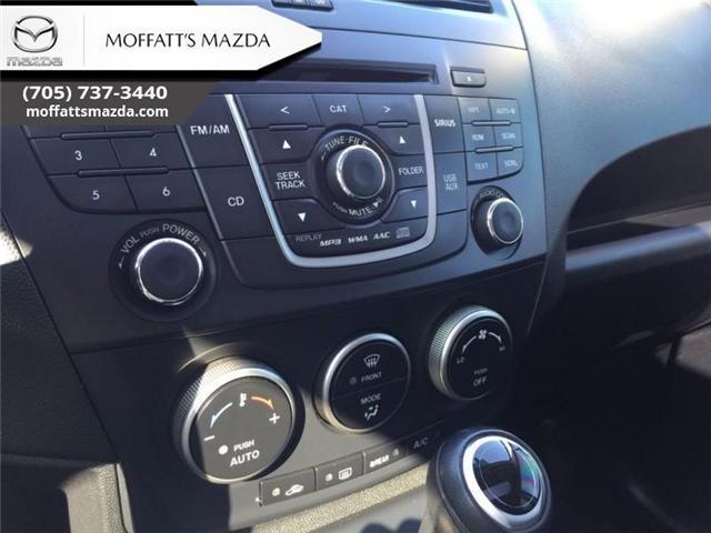 2017 Mazda Mazda5 GT (Stk: 26464) in Barrie - Image 22 of 22