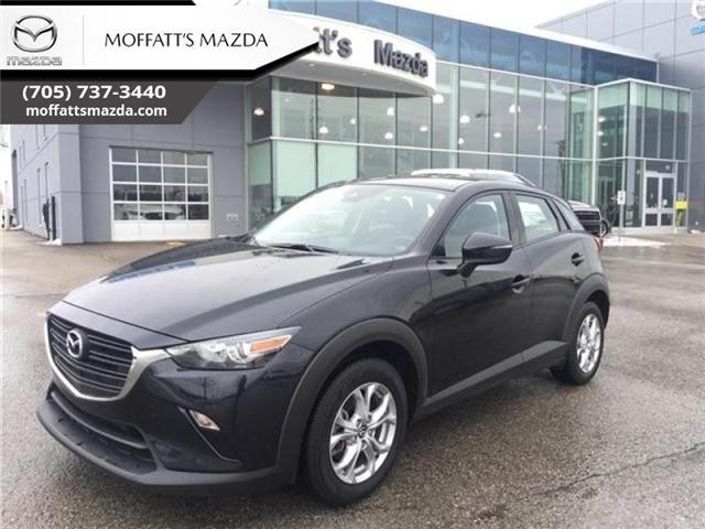 2019 Mazda CX-3 GS (Stk: 27370) in Barrie - Image 1 of 20