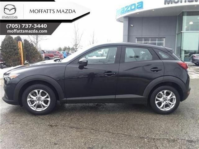 2019 Mazda CX-3 GS (Stk: 27370) in Barrie - Image 2 of 20