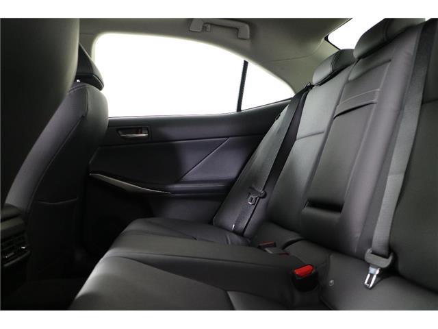 2019 Lexus IS 300 Base (Stk: 190459) in Richmond Hill - Image 26 of 27