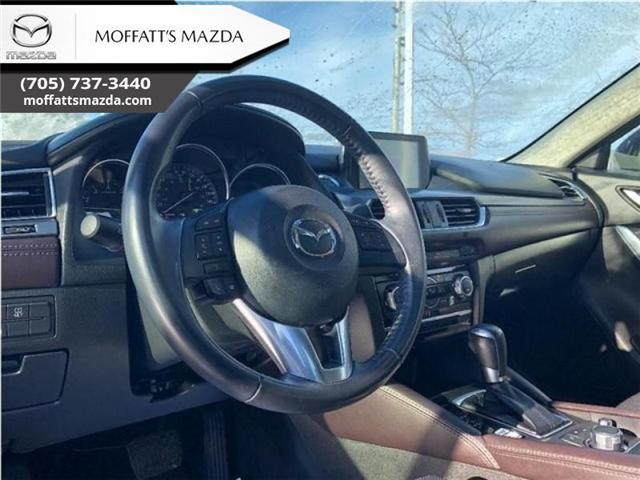 2016 Mazda MAZDA6 GS (Stk: P6639A) in Barrie - Image 11 of 22