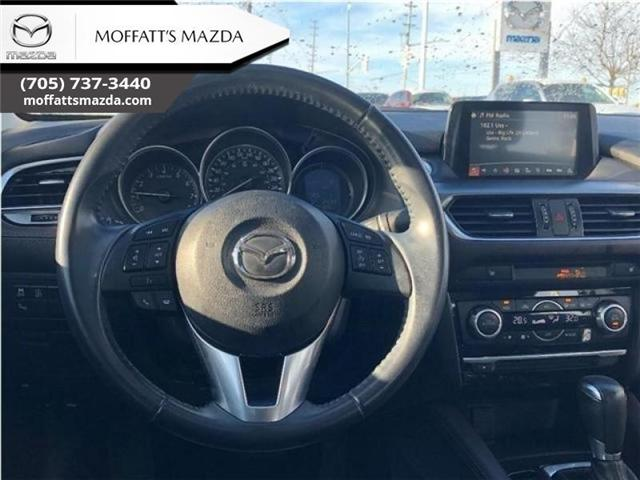 2016 Mazda MAZDA6 GS (Stk: P6639A) in Barrie - Image 12 of 22