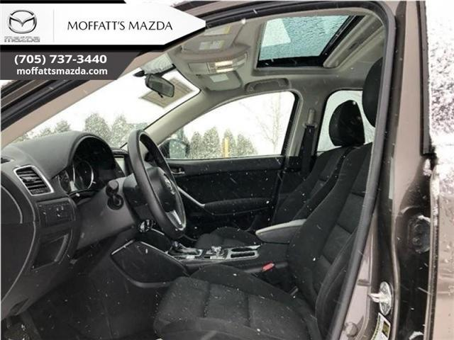 2016 Mazda CX-5 GS (Stk: 27238) in Barrie - Image 14 of 24