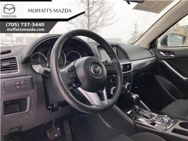 2016 Mazda CX-5 GS (Stk: 27238) in Barrie - Image 15 of 24