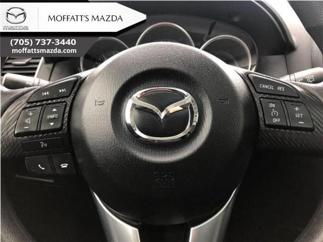 2016 Mazda CX-5 GS (Stk: 27238) in Barrie - Image 16 of 24