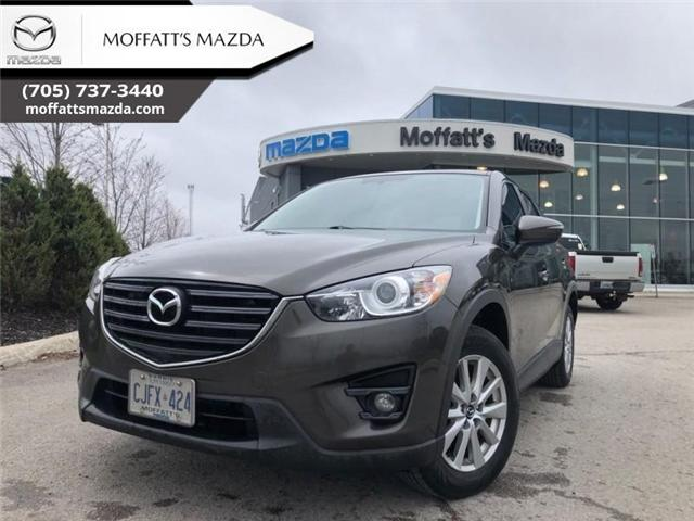 2016 Mazda CX-5 GS (Stk: 27238) in Barrie - Image 1 of 24