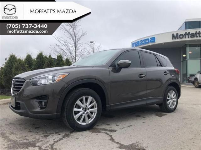 2016 Mazda CX-5 GS (Stk: 27238) in Barrie - Image 2 of 24