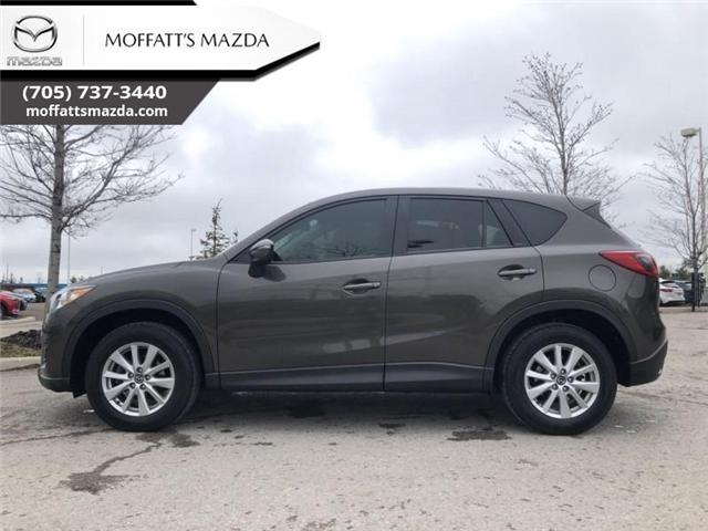 2016 Mazda CX-5 GS (Stk: 27238) in Barrie - Image 3 of 24