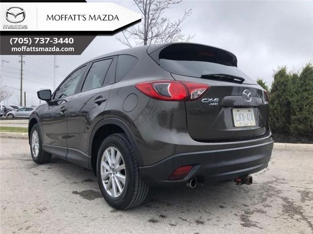 2016 Mazda CX-5 GS (Stk: 27238) in Barrie - Image 4 of 24