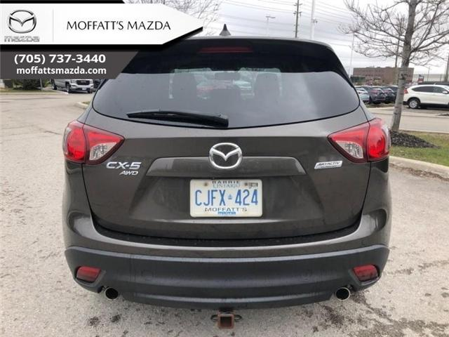 2016 Mazda CX-5 GS (Stk: 27238) in Barrie - Image 5 of 24