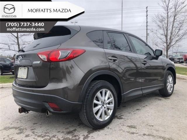 2016 Mazda CX-5 GS (Stk: 27238) in Barrie - Image 8 of 24