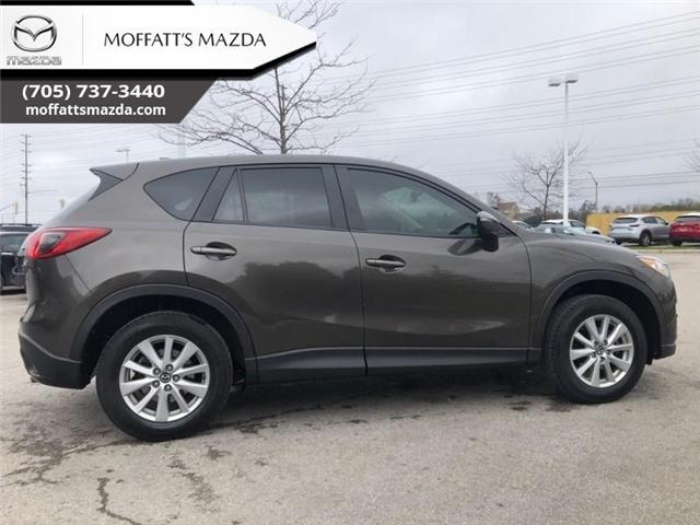 2016 Mazda CX-5 GS (Stk: 27238) in Barrie - Image 9 of 24