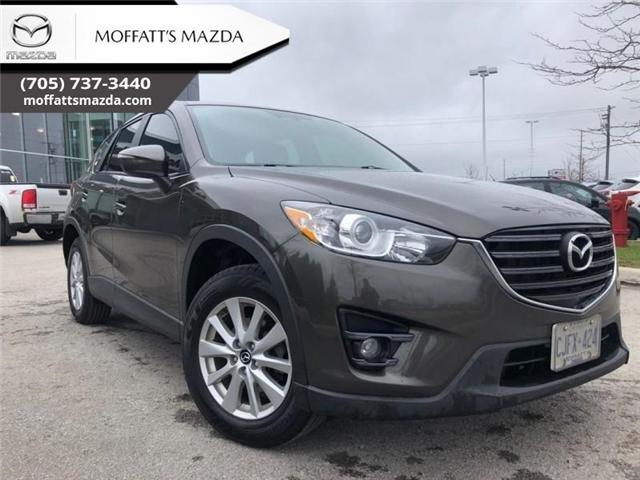 2016 Mazda CX-5 GS (Stk: 27238) in Barrie - Image 10 of 24