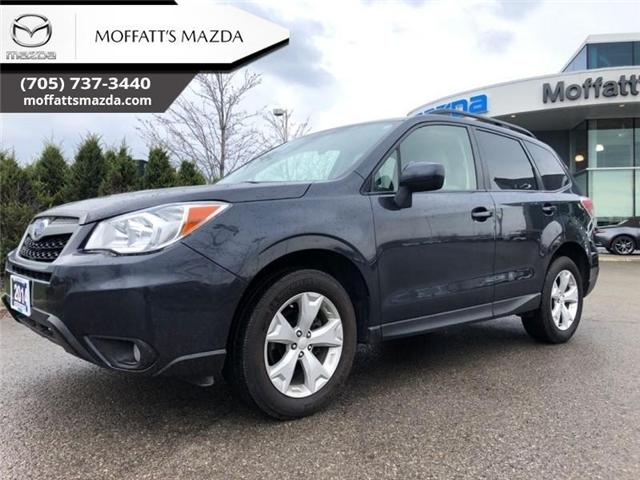 2014 Subaru Forester 2.5i Convenience Package (Stk: 27173) in Barrie - Image 2 of 23