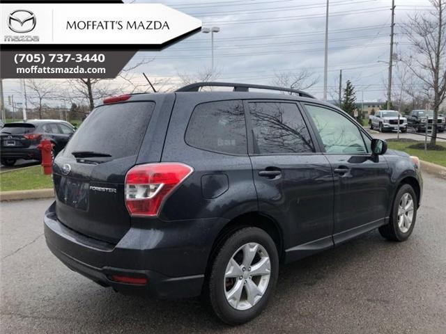 2014 Subaru Forester 2.5i Convenience Package (Stk: 27173) in Barrie - Image 6 of 23