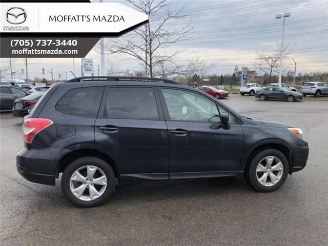 2014 Subaru Forester 2.5i Convenience Package (Stk: 27173) in Barrie - Image 7 of 23