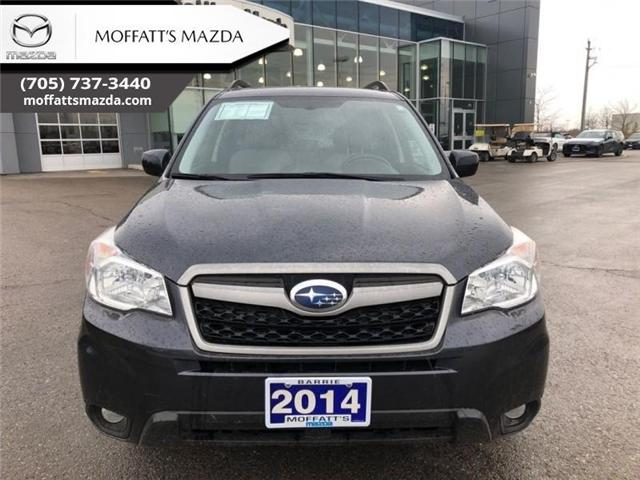 2014 Subaru Forester 2.5i Convenience Package (Stk: 27173) in Barrie - Image 8 of 23
