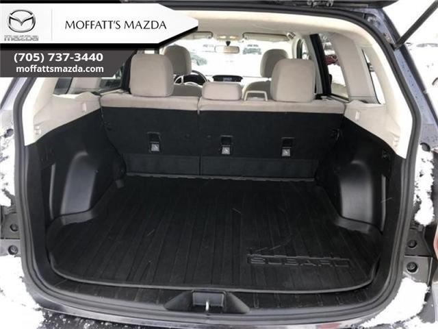 2014 Subaru Forester 2.5i Convenience Package (Stk: 27173) in Barrie - Image 9 of 23