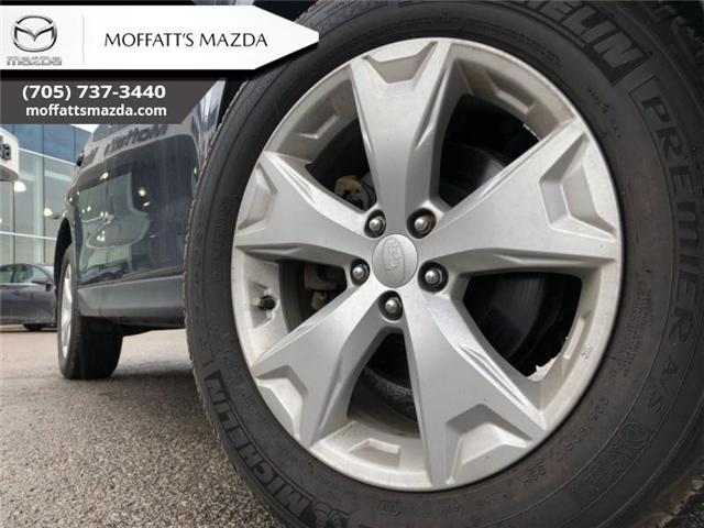 2014 Subaru Forester 2.5i Convenience Package (Stk: 27173) in Barrie - Image 11 of 23