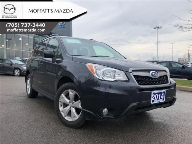 2014 Subaru Forester 2.5i Convenience Package (Stk: 27173) in Barrie - Image 13 of 23