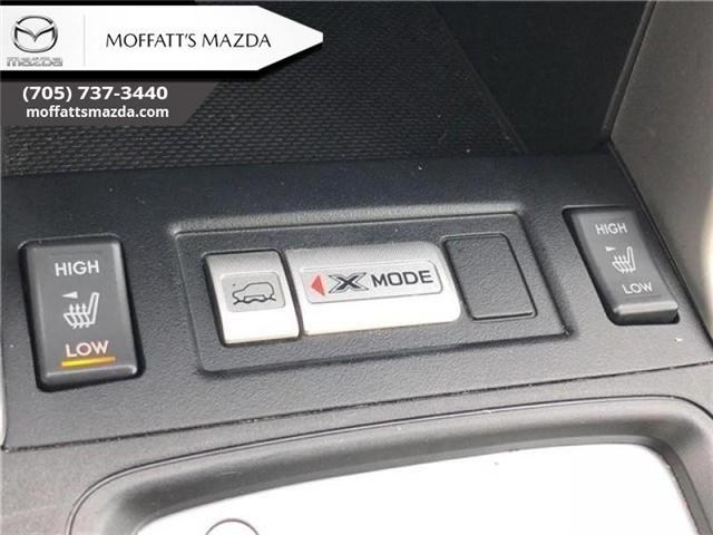 2014 Subaru Forester 2.5i Convenience Package (Stk: 27173) in Barrie - Image 21 of 23