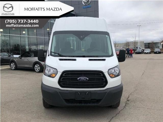 2018 Ford Transit-250 Base (Stk: 27434) in Barrie - Image 8 of 18