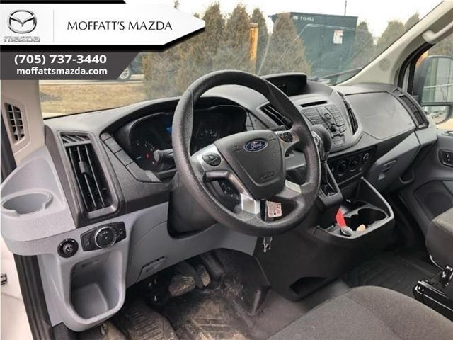 2018 Ford Transit-250 Base (Stk: 27434) in Barrie - Image 11 of 18