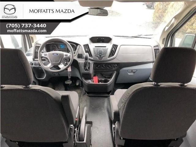 2018 Ford Transit-250 Base (Stk: 27434) in Barrie - Image 13 of 18