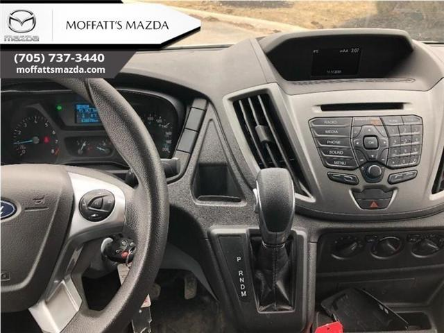 2018 Ford Transit-250 Base (Stk: 27434) in Barrie - Image 15 of 18