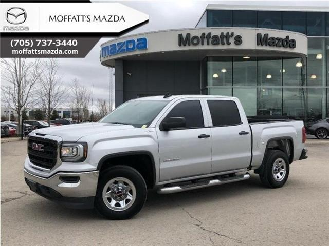 2017 GMC Sierra 1500 Base (Stk: 27439) in Barrie - Image 1 of 19