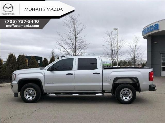 2017 GMC Sierra 1500 Base (Stk: 27439) in Barrie - Image 2 of 19
