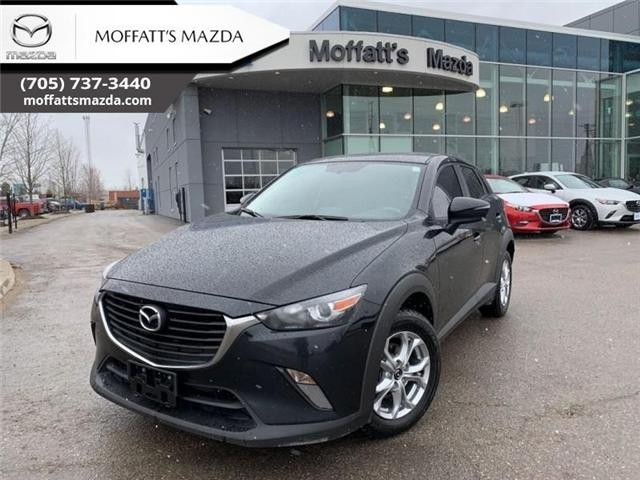 2016 Mazda CX-3 GS (Stk: P6845A) in Barrie - Image 1 of 25