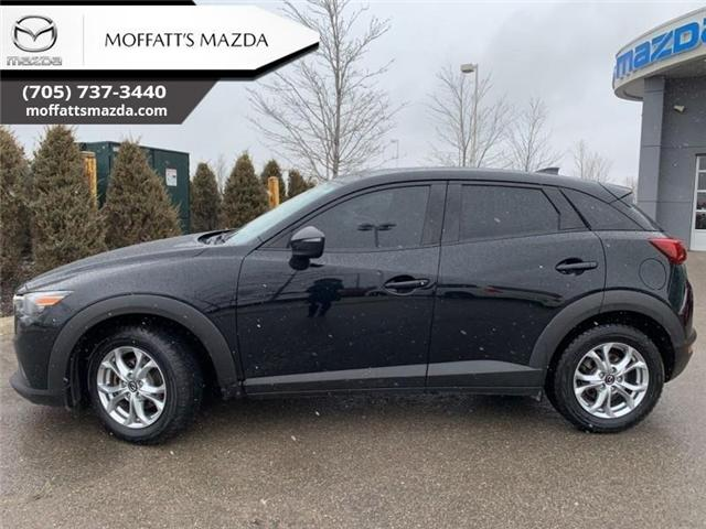 2016 Mazda CX-3 GS (Stk: P6845A) in Barrie - Image 2 of 25