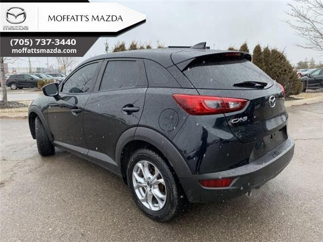 2016 Mazda CX-3 GS (Stk: P6845A) in Barrie - Image 3 of 25