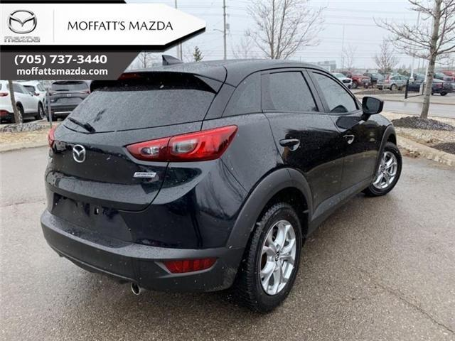 2016 Mazda CX-3 GS (Stk: P6845A) in Barrie - Image 4 of 25