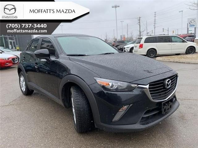 2016 Mazda CX-3 GS (Stk: P6845A) in Barrie - Image 5 of 25