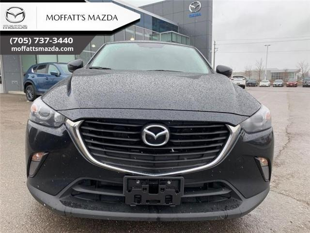 2016 Mazda CX-3 GS (Stk: P6845A) in Barrie - Image 6 of 25