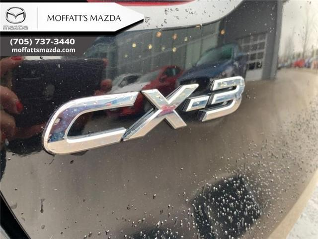 2016 Mazda CX-3 GS (Stk: P6845A) in Barrie - Image 7 of 25