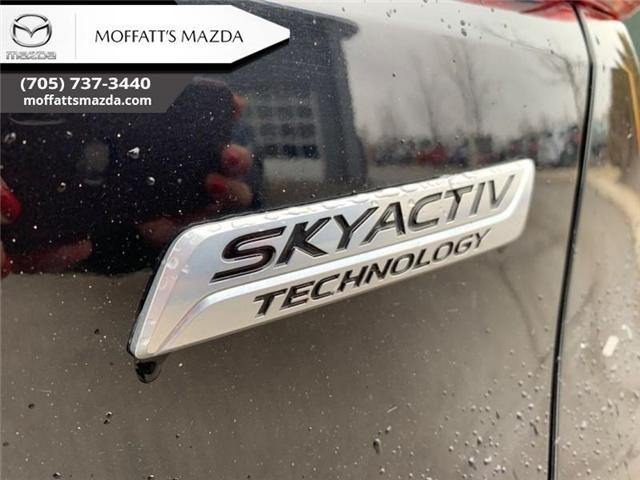 2016 Mazda CX-3 GS (Stk: P6845A) in Barrie - Image 8 of 25