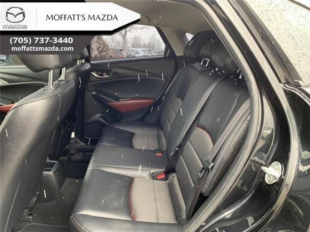 2016 Mazda CX-3 GS (Stk: P6845A) in Barrie - Image 10 of 25