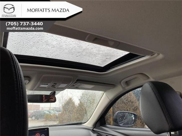 2016 Mazda CX-3 GS (Stk: P6845A) in Barrie - Image 11 of 25