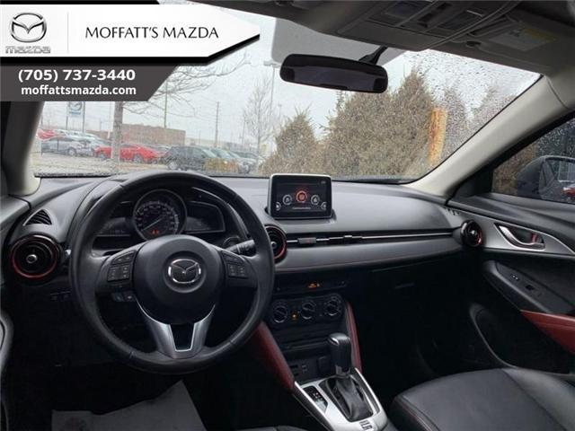 2016 Mazda CX-3 GS (Stk: P6845A) in Barrie - Image 12 of 25