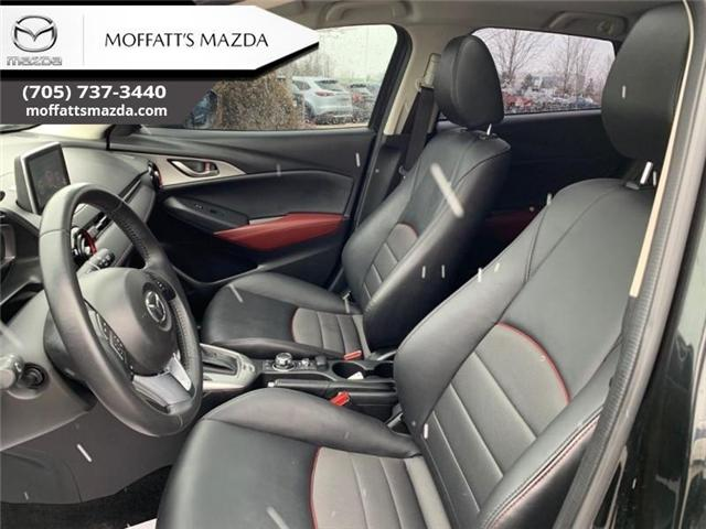 2016 Mazda CX-3 GS (Stk: P6845A) in Barrie - Image 13 of 25