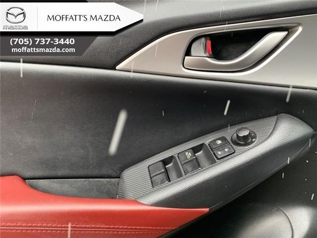 2016 Mazda CX-3 GS (Stk: P6845A) in Barrie - Image 14 of 25