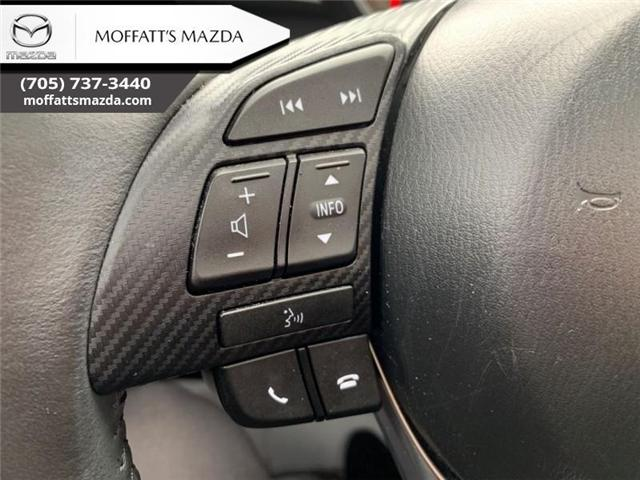 2016 Mazda CX-3 GS (Stk: P6845A) in Barrie - Image 17 of 25