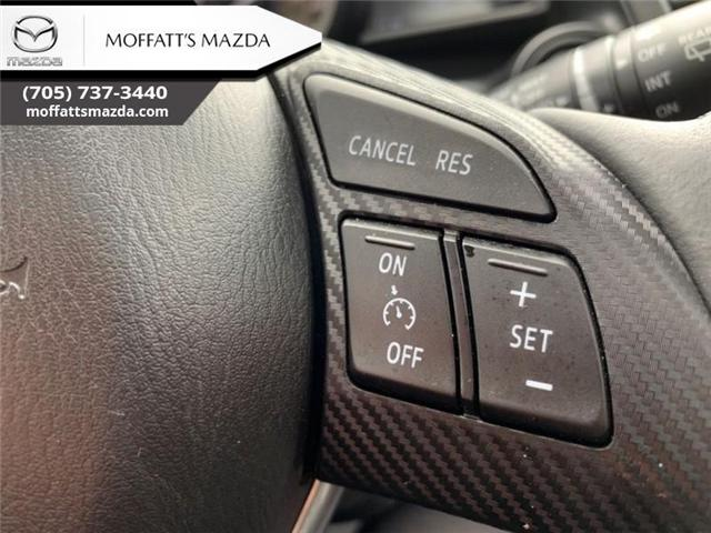 2016 Mazda CX-3 GS (Stk: P6845A) in Barrie - Image 18 of 25
